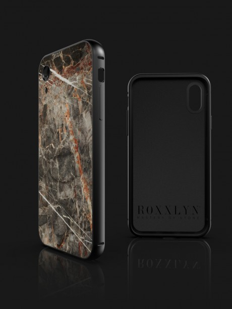 The iPhone Quartzite Case Elegance