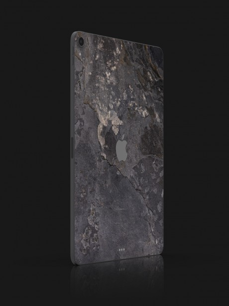 The iPad Slate Skin Transocean