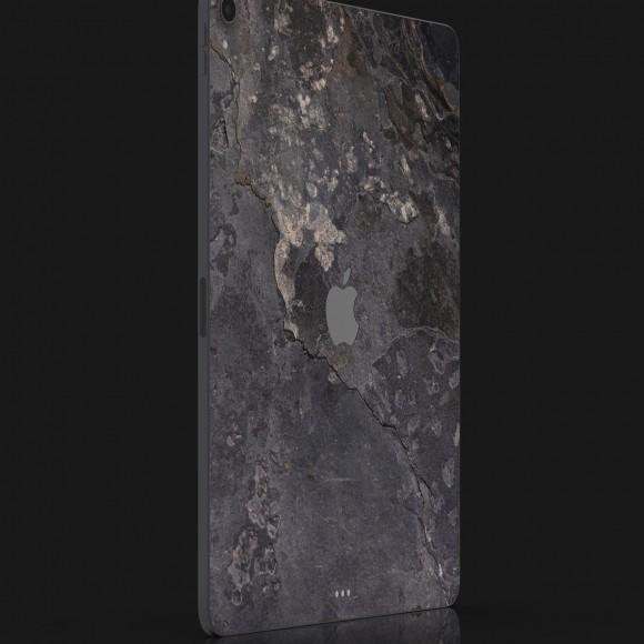 The iPad Slate Skin Transocean