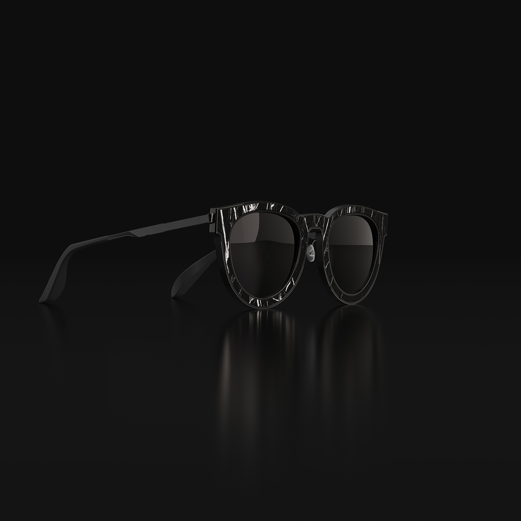 The Marble Sunglasses Ryse