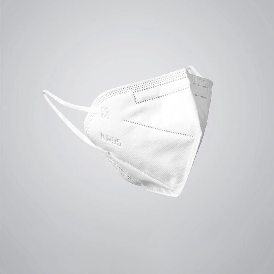 Respirator Mask FFP2 | N95 | KN95  – Box of 10 units